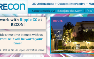 Ripple CG at ICSC RECon 2015