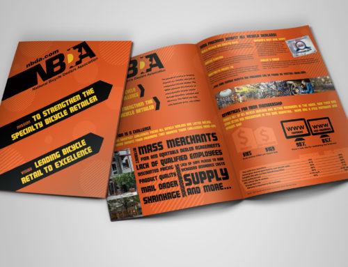 NBDA – Brochures