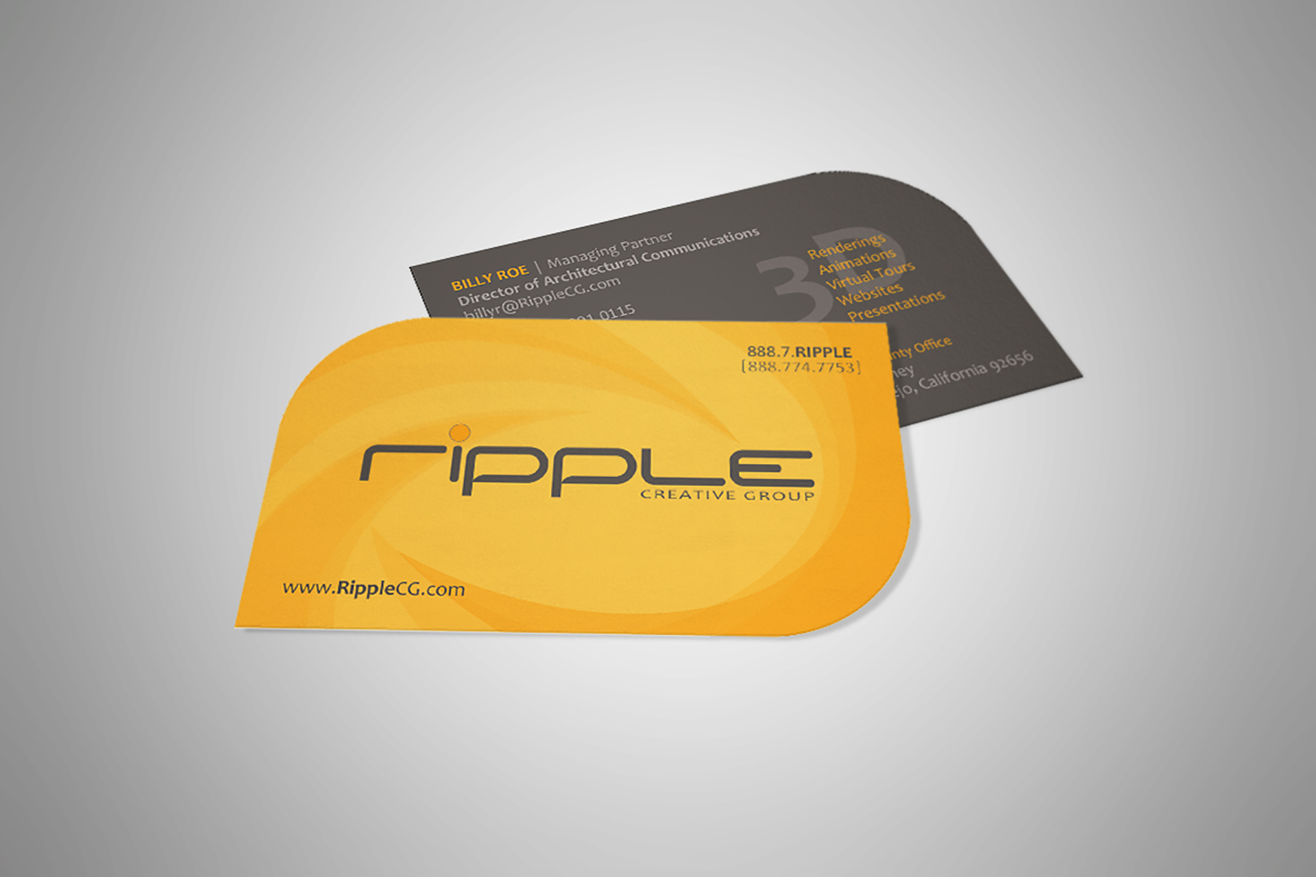 marketing portfolio ripple creative group