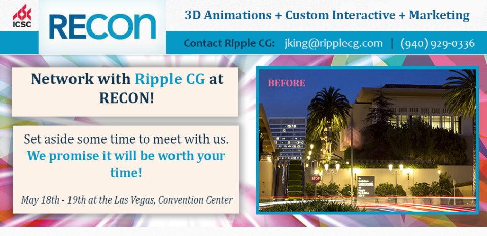 Ripple CG at ICSC RECon 2015