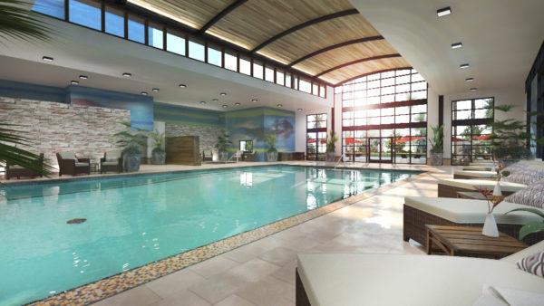 Senior Center Facilities